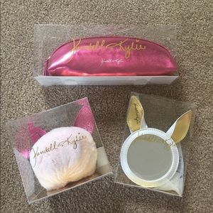 Kendall & Kylie Lot